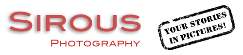 Sirous Photography